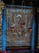 "Чудотворна ікона Божої Матері ""Утамуй мої печалі"""