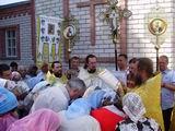 Престольне свято в Гульську.