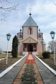 Червоноармійський район відвідав Володимир Литвин.