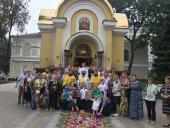Престольний День храму-каплиці на честь благовірного князя Олександра Невського!