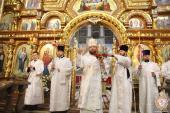 У великій радості житомиряни зустріли Світле Христове Воскресіння!