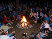 Ортофест. Молодь Житомирської єпархії взяла участь у фестивалі!