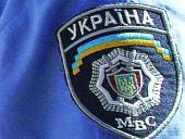Баранівська міліція слухала лекцію студента Київської Духовної Академії.