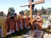 Сповідь духовенства Попільнянського району!