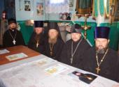 Радилися священики Ружинського благочиння.