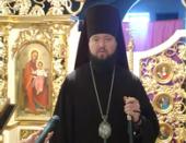 Звернення з благословенням на Великий піст Преосвященнійшого Никодима єпископа Житомирського і Новоград-Волинського