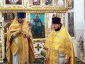 Соборна літургія духовенства Пулинського округу!