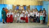 Одинадцятий районний фестиваль духовної пісні «Душі криниця» об'єднав юні обдарування Бердичівщини