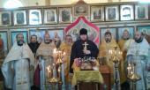 Святый апостоле и Евангелисте Иоанне Богослове, моли Бога о нас!
