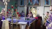 Сповідь священства Чуднівського благочиння!