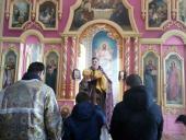 Торжество віри Православної. Літургія у Слободі Романівській!