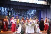 Вечір благодійних колядок відбувся у Баранівському благочинні!