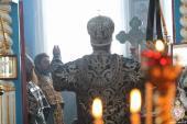 Ягнятин. Сповідь духовенства Ружинського благочиння!