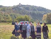 Паломництво одного дня: подорож парафіян Свято-Миколаївського собору м. Бердичева святими місцями Вінниччини