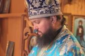Митрополит Никодим відвідав Баранівське благочиння. Божественна літургія у с. Заремля!