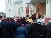 Село Карпівці. Престольне свято!