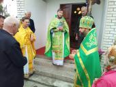 Престольне свято у Волиці!
