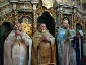 У День Різдва Пресвятої Богородиці православні віруючі с. Озадівки відзначили престольне свято!