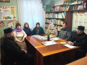 Жовтневі збори ГО  Батьківський комітет