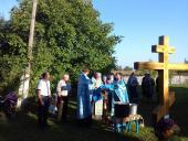 Храмовий день в селі Носівки!