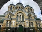 Митрополит Никодим взяв участь у літургії в Городницькому монастирі!