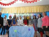 Свято Хрещення Господнього у селі Маркушах!