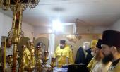Священники Ружинського церковного округу приступили до таїнства сповіді.