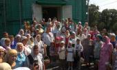 Преображення Господнє в Ружинському благочинні!