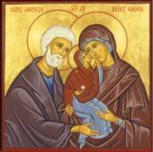 Закликаємо до спільної молитви у день свята Різдва Пресвятої Богородиці!