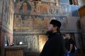 Митрополит Никодим відвідав відомі місця м. Люблін!