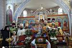 Святкове богослужіння духовенства Житомирського благочиння!