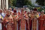 У Житомирі відзначили Престольне свято лікарняного храму!