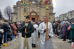 Світлий празник Хрещення Господнього зустріли у Бердичеві!