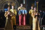 У неділю про Митаря і Фарисея митрополит Никодим звершив Божественну літургію у Спасо-Преображенському кафедральному соборі міста Житомира.