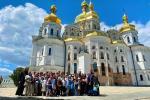 Воскресна школа Свято-Успенського архієрейського собору Житомира відвідали святині Києва!