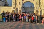 Вихованці воскресної школи Свято-Хрестовоздвиженського кафедрального собору відвідали Почаївську Свято-Успенську Лавру!