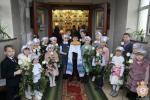 Сповідь духовенства Коростишівського благочиння та архієрейська літургія!