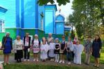 У Троковичах пролунав Перший дзвоник у Недільній школі!