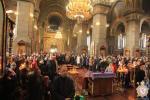 Митрополиче богослужіння у Неділю преподобної Марії Єгипетської!