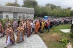 Божественна літургія з нагоди Престольного свята Свято-Хрестовоздвиженського кафедрального собору міста Житомира!