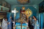 Сповідь духовенства Черняхівського благочиння
