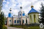 Архієрейський візит у Баранівське благочиння Житомирської єпархії