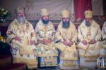 В день пам'яті святих первоверховних апостолів Петра і Павла митрополит Никодим взяв участь у святковій літургії у Києво-Печерській Лаврі.