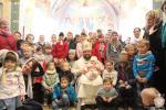 Неділя після Богоявлення: митрополиче богослужіння у Свято-Хрестовоздвиженському кафедральному соборі!
