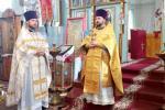 Храм Святого Апостола і Євангеліста Іоанна Богослова села Скаківки відзначив престольне свято!