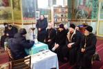 Збори духовенства Чуднівського благочиння!
